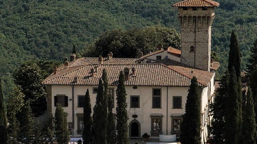 Castello di Vicchio