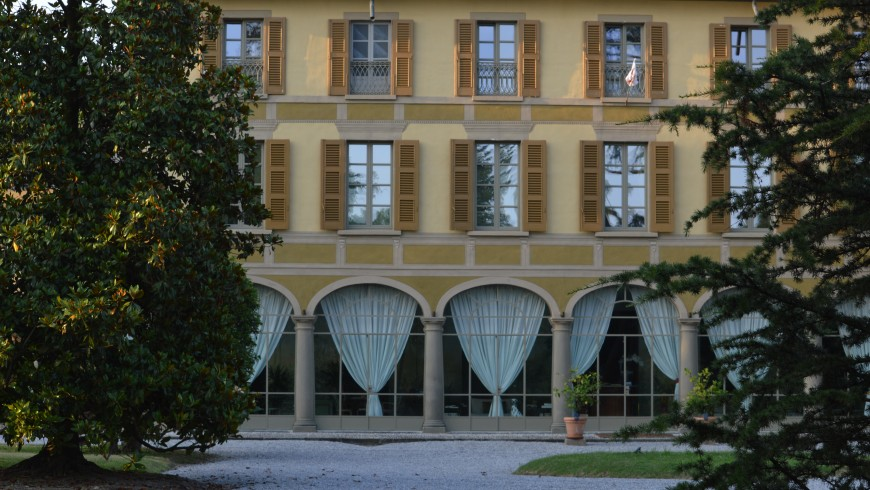 Villa Biondelli