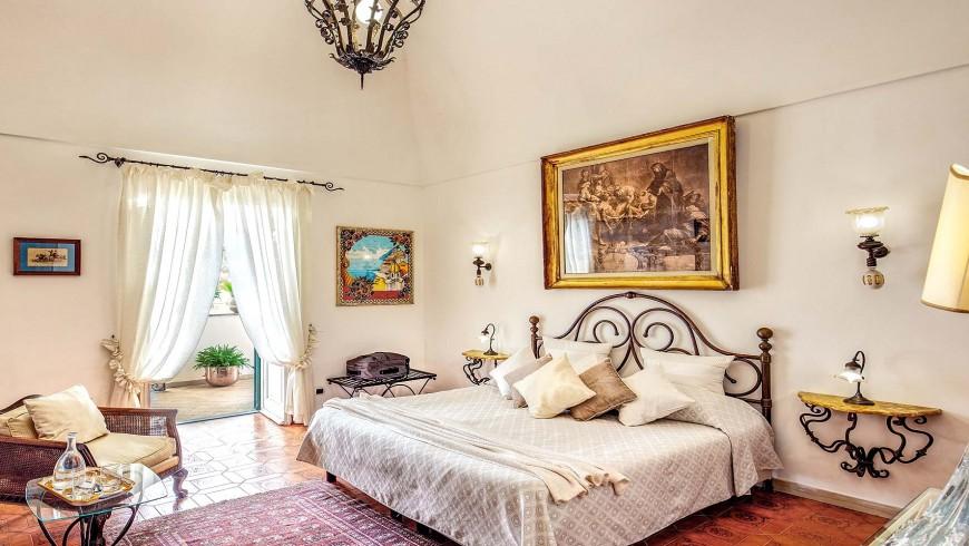 Villa Oliviero