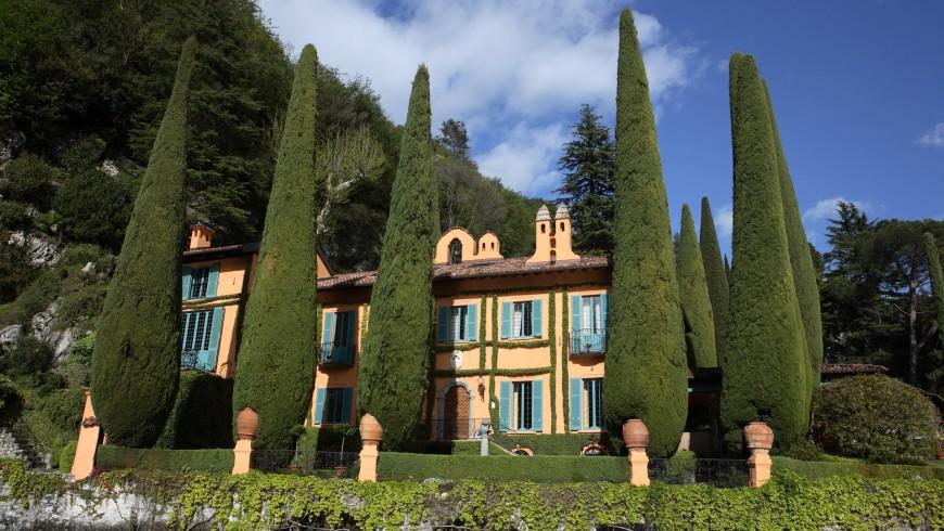 Villa la Cassianella
