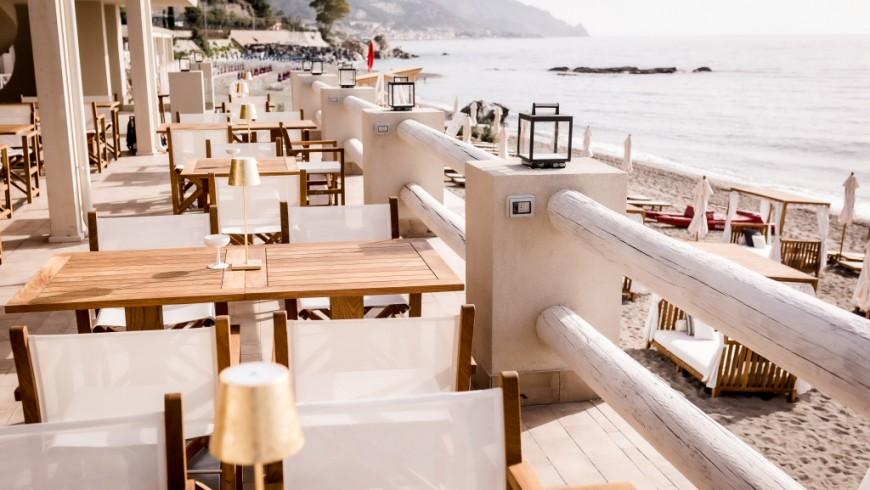 Tao Beach Club Taormina